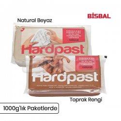Bisbal - Bisbal Hardpast Doğal Model Kili 1000g