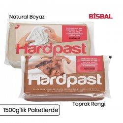 Bisbal - Bisbal Hardpast Doğal Model Kili 1500g