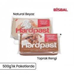 Bisbal - Bisbal Hardpast Doğal Model Kili 500g