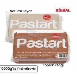 Bisbal - Bisbal Pastart Doğal Model Kili 10000g