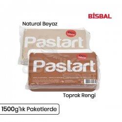 Bisbal - Bisbal Pastart Doğal Model Kili 1500g