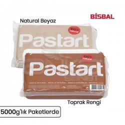 Bisbal - Bisbal Pastart Doğal Model Kili 5000g