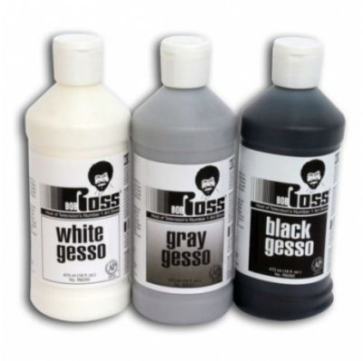 Bob Ross Gesso 500ml