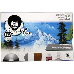 Bob Ross Master Set - Thumbnail