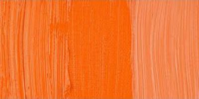 Bob Ross Yağlı Boya Çiçek Serisi 37ml-6702 Cadmium Orange