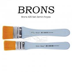 Brons - Brons 425 Seri Zemin Fırçası