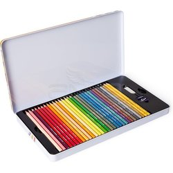Bruynzeel - Bruynzeel Colouring and Drawing Products Boya Kalemi Seti 60lı 60312904 (1)