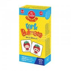 Bubu - Bubu Games Fark Bulmaca GM0039