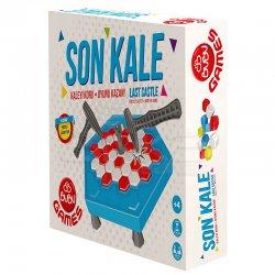 Bubu - Bubu Games Son Kale Plastik GM0026
