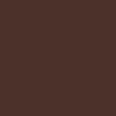 Cadence Premium Akrilik Boya 120ml 7575 Koyu Kahve