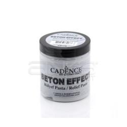 Cadence - Cadence Beton Effect Rölyef Pasta 250ml (1)