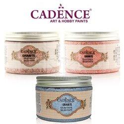 Cadence - Cadence Granite Rölyef Pasta 150ml