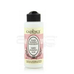 Cadence - Cadence Kumaş Dekopaj Yapıştırıcısı 120 ml (1)
