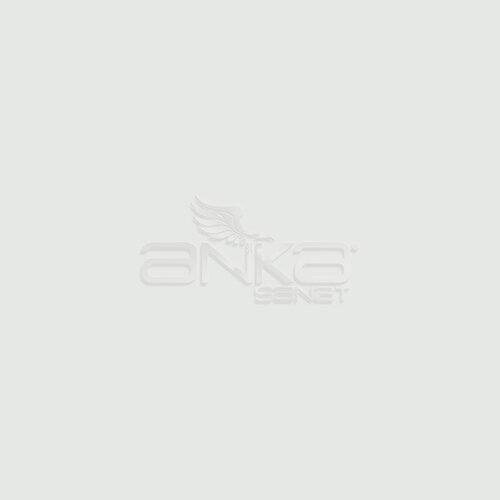 Cadence Premium Akrilik Boya 120ml 6440 Buz Beyazı