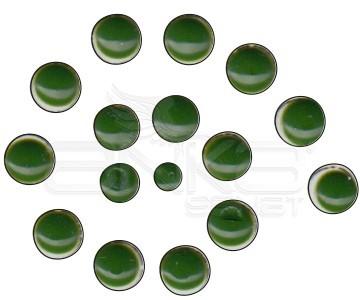 Cadence Renkli İnciler Boyutlu Boya 557 Orman Yeşili 25ml