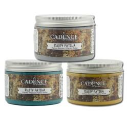 Cadence - Cadence Rusty Patina Boyası 150ml