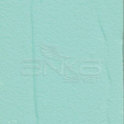 Cadence - Cadence Shabby Chic Rölyef Pasta 150ml SR11 Açık Nane Yeşili-Light Mint Green