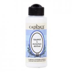 Cadence - Cadence Transfer-Dekupaj Medyumu (1)