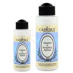 Cadence - Cadence Transfer-Dekupaj Medyumu