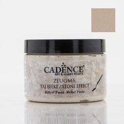Cadence Zeugma Stone Effect Taş Efekt Rölyef Pasta ZE103 Triton - Thumbnail