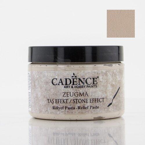 Cadence Zeugma Stone Effect Taş Efekt Rölyef Pasta ZE103 Triton