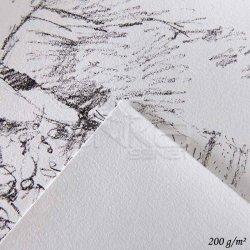 Canson - Canson 1557 Çizim Kağıdı Rulo 200g 1.5mx10m (1)
