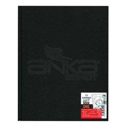 Canson Art Book One Ciltli Eskiz Defteri 100g 98 Yaprak - Thumbnail