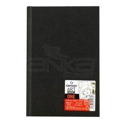Canson Art Book One Ciltli Eskiz Defteri 100g - Thumbnail