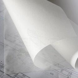 Canson - Canson Calque Tracing Paper Aydınger Bloğu 70g 50 Yaprak (1)