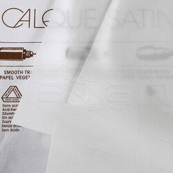 Canson - Canson Calque Tracing Paper Aydınger Bloğu 90g 50 Yaprak (1)