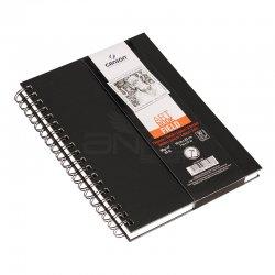Canson Field Drawing Books Çizim Defteri Spiralli 96g 90 Sayfa - Thumbnail