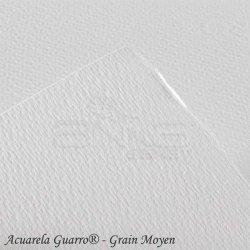 Canson - Canson Gvarro Watercolour Sulu Boya Kağıdı 50x70 240g 5li Paket (1)