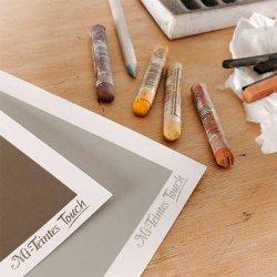 Canson - Canson Mi-Teintes Touch Pastel Kağıdı 3lü Paket 50x65 350g (1)