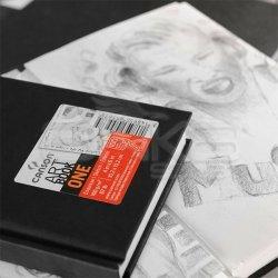 Canson - Canson One Art Book Çizim Defteri Spiralli 100g 80 Yaprak (1)
