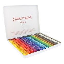 Caran dAche - Caran dAche Neocolor I Mumlu Pastel 15li (1)