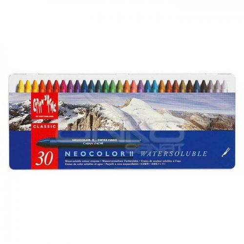 Caran dAche Neocolor I Mumlu Pastel 30lu