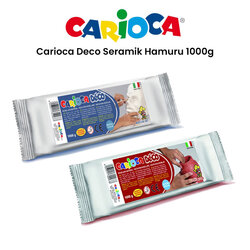 Carioca - Carioca Deco Seramik Hamuru 1000g