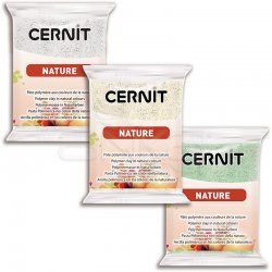 Cernit - Cernit Nature (Taş Efekti) Polimer Kil 56g