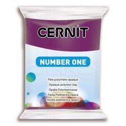 Cernit - Cernit Number One Polimer Kil 56g 962 Purple