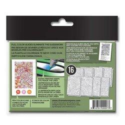 Chameleon - Chameleon Color Cards Floral 10x15 cm (1)