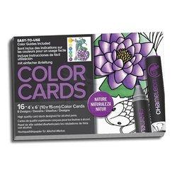 Chameleon Color Cards Nature 10x15 cm - Thumbnail