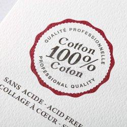 Clairefontaine - Clairefontaine Fontaine Cold Pressed Sulu Boya Bloğu 300g 10 Yaprak (1)