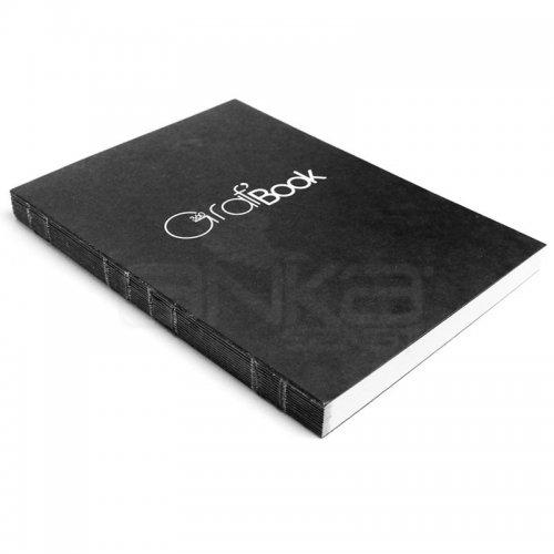 Clairefontaine Graf Book 360 Çizim Defteri 100 Yaprak 100g