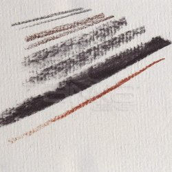 Clairefontaine - Clairefontaine Ingres Pastel Blok 25 Yaprak 130g (1)