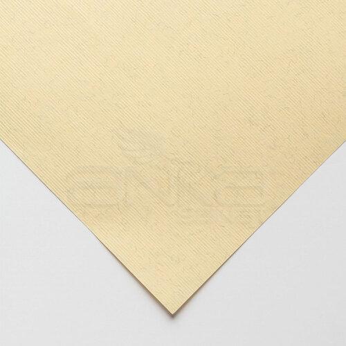 Clairefontaine Ingres Pastel Kağıdı 50x65cm 5li Paket Cream Marble