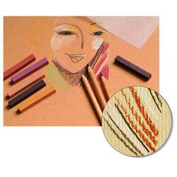 Clairefontaine - Clairefontaine Ingres Pastel Kağıdı 50x65cm 5li Paket (1)