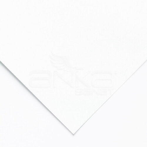 Clairefontaine Ingres Pastel Kağıdı 50x65cm 5li Paket White