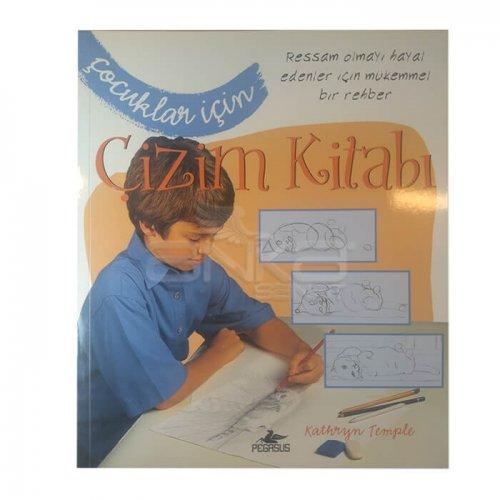 Çocuklar İçin Çizim Kitabı