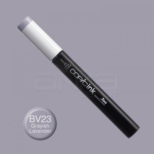 Copic İnk Refill 12ml BV23 Grayish Lavender