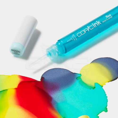 Copic İnk Refill 12ml